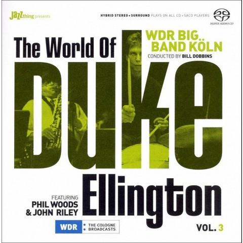 The World of Duke Ellington, Vol. 3