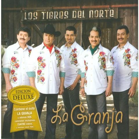 La Granja (Deluxe Edition)