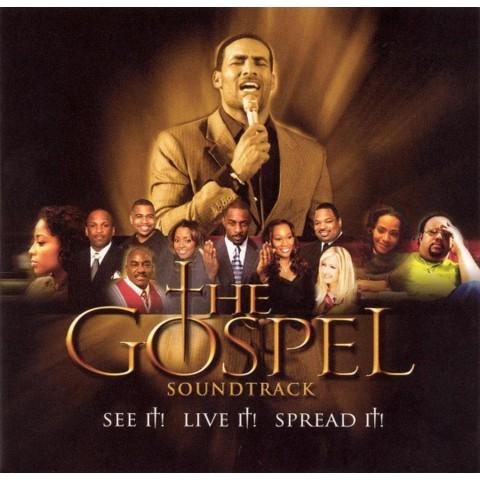 The Gospel (Original Soundtrack)