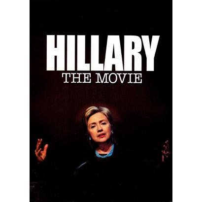 Hilary the Movie