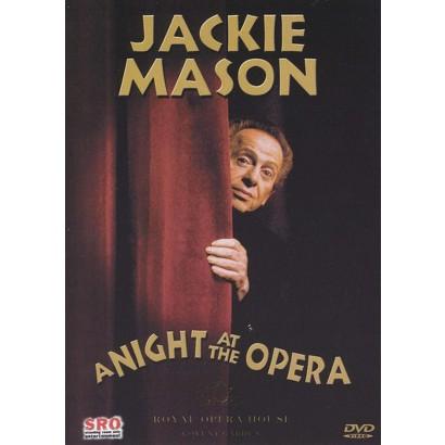 Jackie Mason: A Night at the Opera