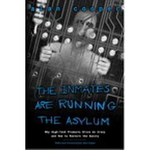 The Inmates Are Running the Asylum (Subsequent) (Paperback)