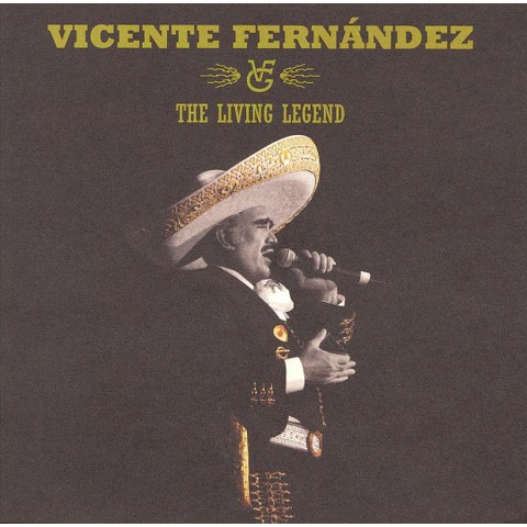 The Living Legend (Single Disc)