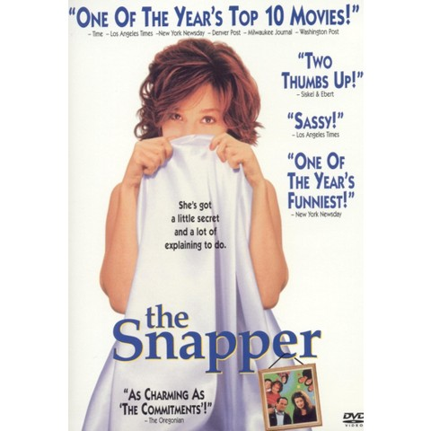 The Snapper (Widescreen)