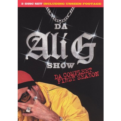 Ali G Show: Da Compleet First Seazon (2 Discs)
