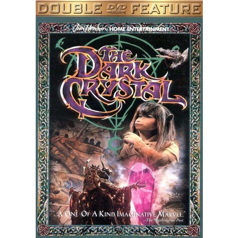 Labyrinth/The Dark Crystal (2 Discs) (R) (Widescreen)