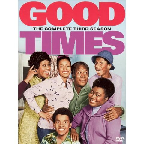 Good Times: The Complete Third Season (3 Discs)
