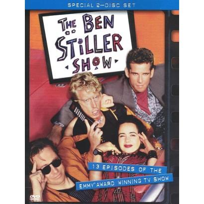 The Ben Stiller Show (2 Discs)