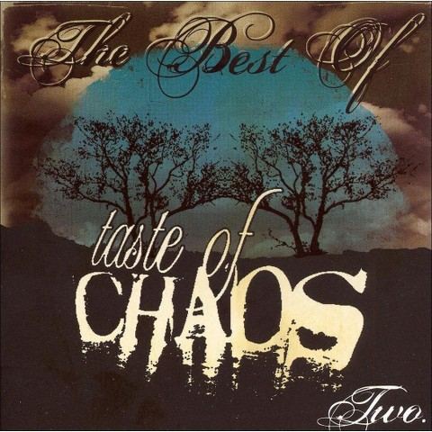 The Best of Taste of Chaos, Vol. 2 (Warcon)