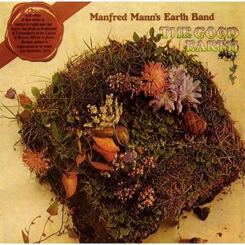 The Good Earth (Bonus Tracks)