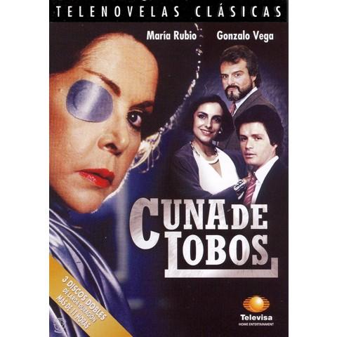 Cuna De Lobos (3 Discs)