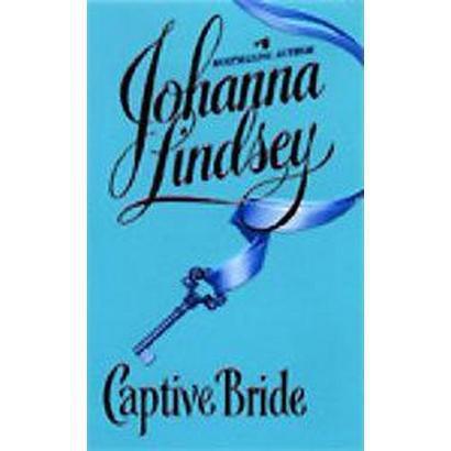 Captive Bride (Reissue) (Paperback)