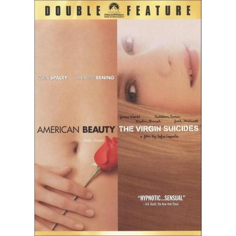 American Beauty/The Virgin Suicides (2 Discs) (Widescreen)