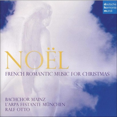 Noël: French Romantic Music for Christmas (Lyrics included with album)