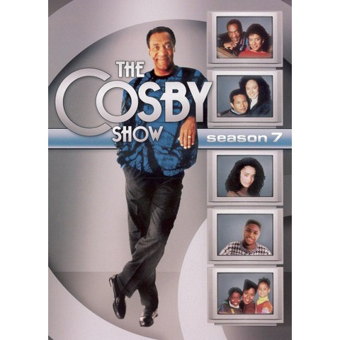 The Cosby Show: Season 7 (3 Discs)
