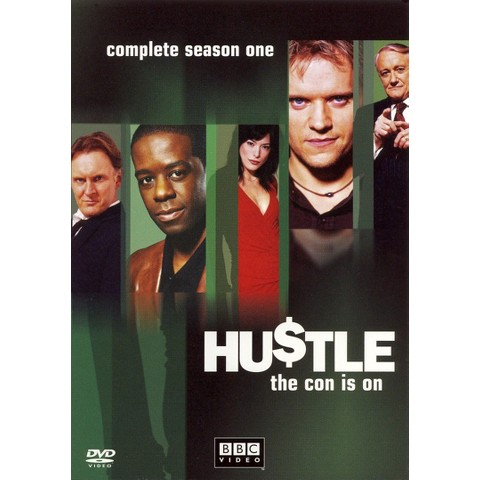 Hustle: Complete Season One (2 Discs) (Widescreen)