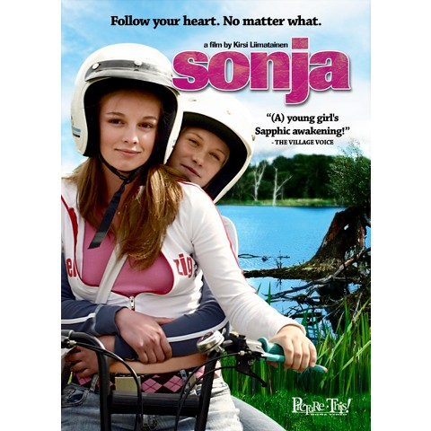 Sonja (Widescreen)