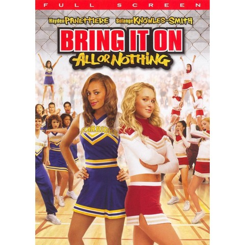 Bring It On: All or Nothing (Fullscreen)