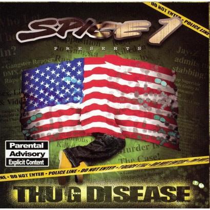 Thug Disease (Rap Classics) [Explicit Lyrics]