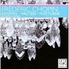 Chopin: Sonatas; Waltzes; Nocturne