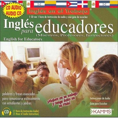 Ingles Para Educador