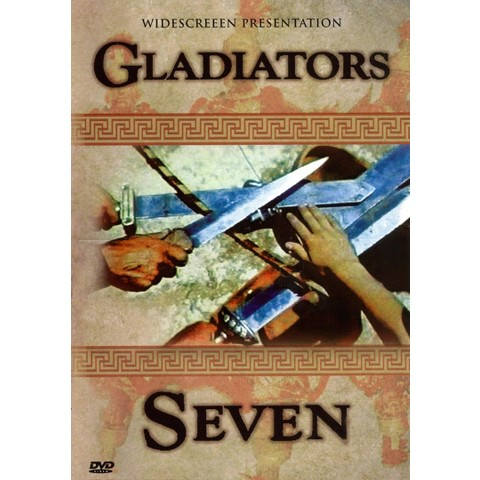 Gladiators Seven (Widescreen)