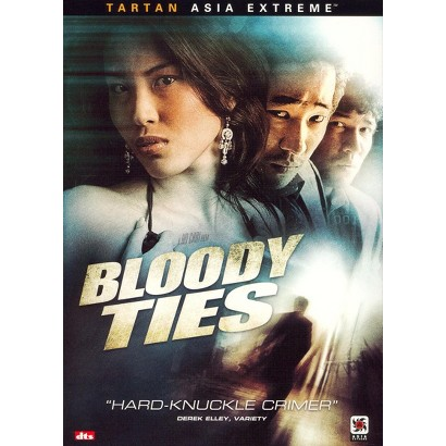 Bloody Ties (Widescreen)