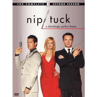 Nip/Tuck: The Complete Second Season (6 Discs) (Widescreen)