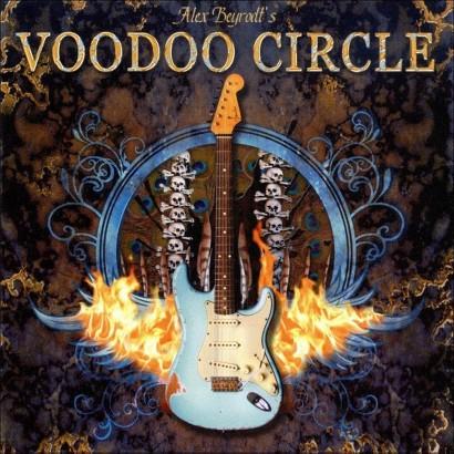 Voodoo Circle