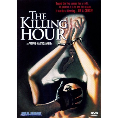The Killing Hour (Widescreen)