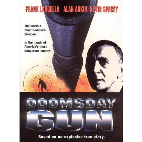 Doomsday Gun (Widescreen)