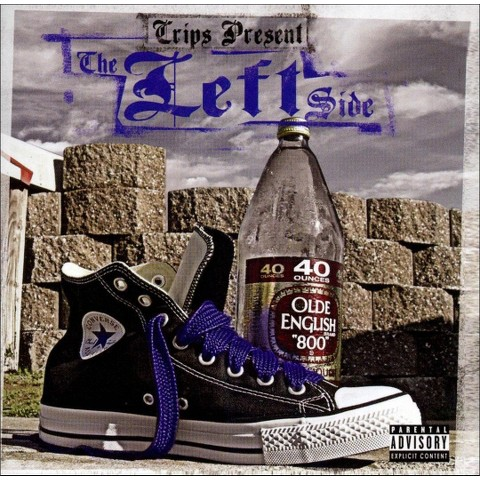 The Left Side, Vol. 1 [Explicit Lyrics]