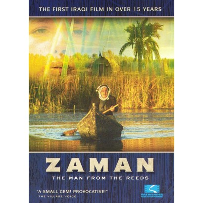 Zaman: The Man from the Reeds (Widescreen)