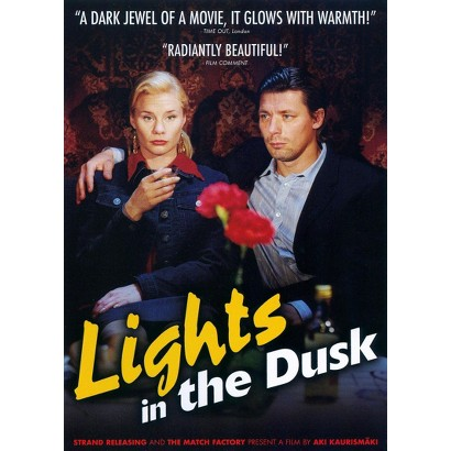 Lights in the Dusk (Widescreen)