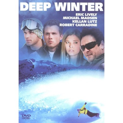 Deep Winter (Widescreen)