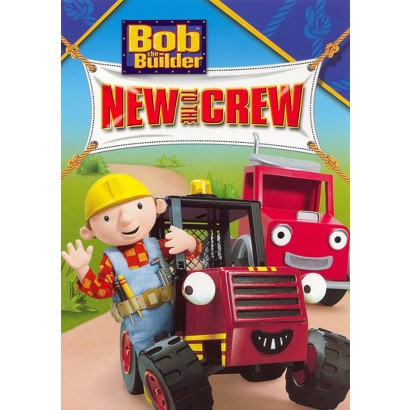 Bob the Builder: New to the Crew