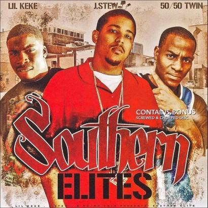 Southern Elites, Vol. 1 [Explicit Lyrics]