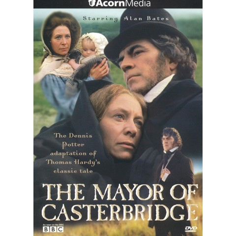 The Mayor of Casterbridge (3 Discs)