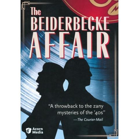 The Beiderbecke Affair (2 Discs)