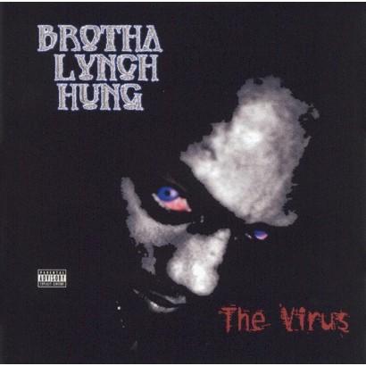 The Virus [Explicit Lyrics]