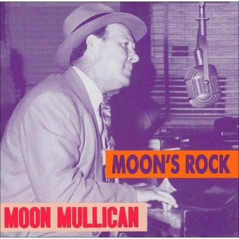 Moon's Rock
