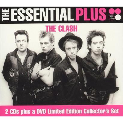 The Essential Clash (The Essential Plus CD & DVD)