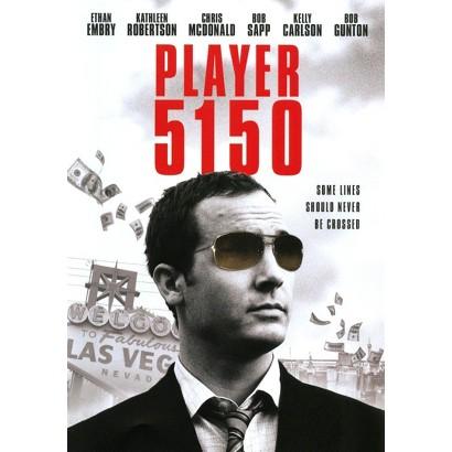 Player 5150 (Widescreen)
