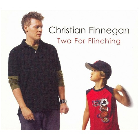 Two for Flinching [Explicit Lyrics]