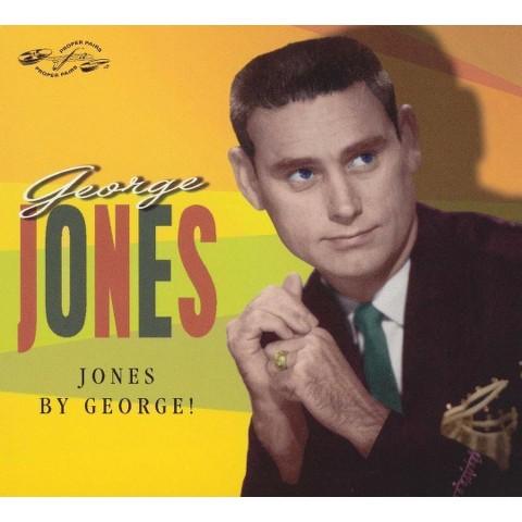 Jones by George