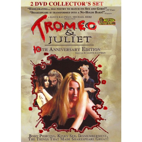 Tromeo and Juliet (10th Anniversary Special Edition) (2 Discs) (Fullscreen)