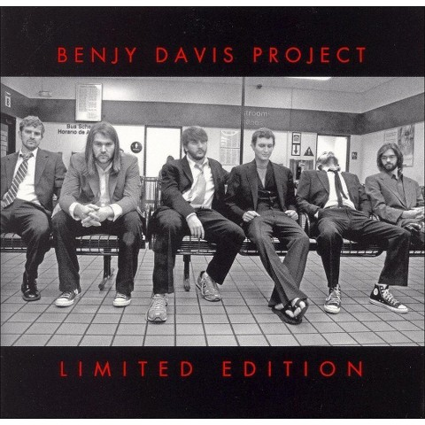 Limited Edition (EP)