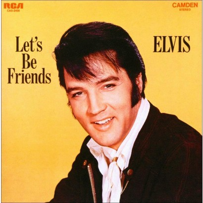 Let's Be Friends (Greatest Hits)