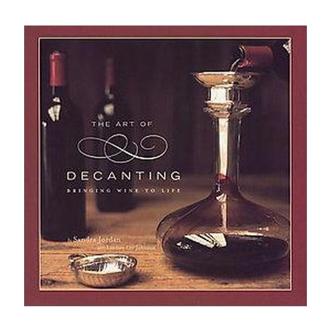Art of Decanting (Hardcover)