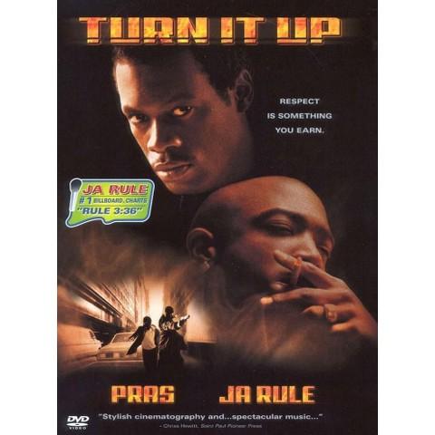 Turn it Up (Fullscreen, Widescreen)